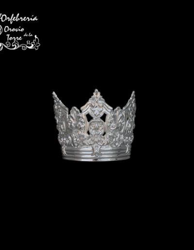 Corona cestillo 7cm-XtoRey