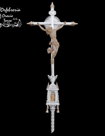 Cruz Parroquial 01