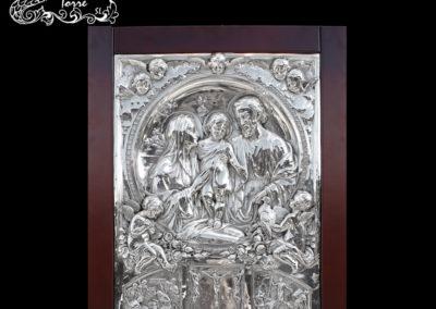 Cuadro Sagrada Familia