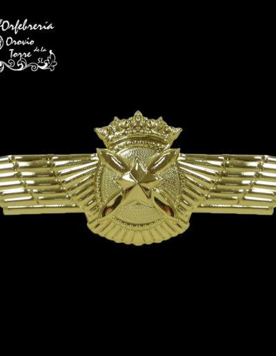 Escudo aviación 13,5cm