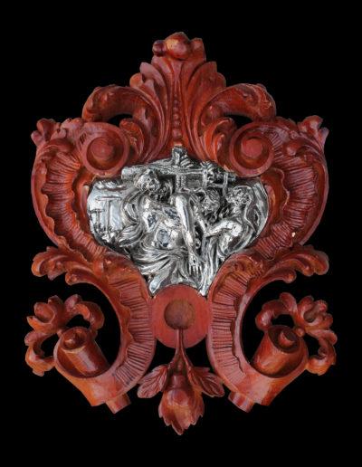 Motivos cartelas madera- Marmolejo (Vera Cruz)(1)