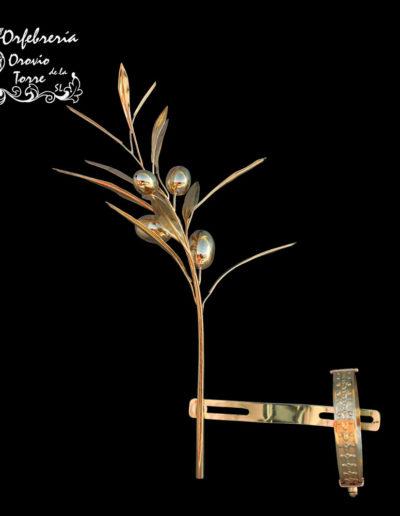 Ramita olivo