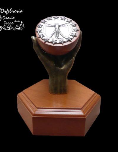 Trofeo Vitruvio - TertuliaXV