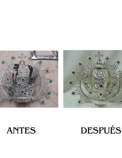 Corona Teodorino-Astorga