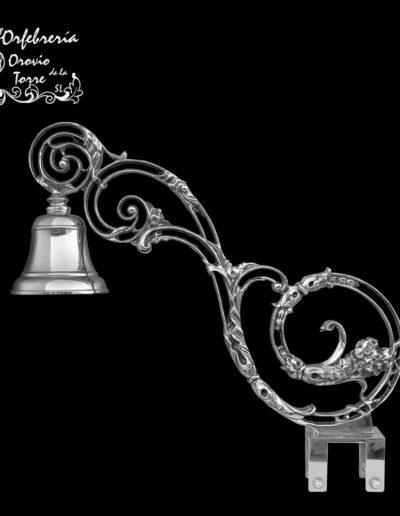 Brazo campana 04