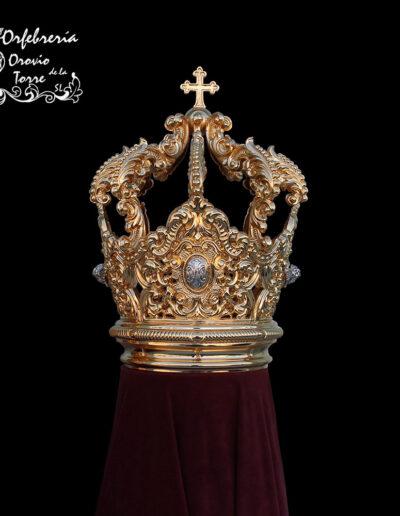 Corona (cestillo) 9cm